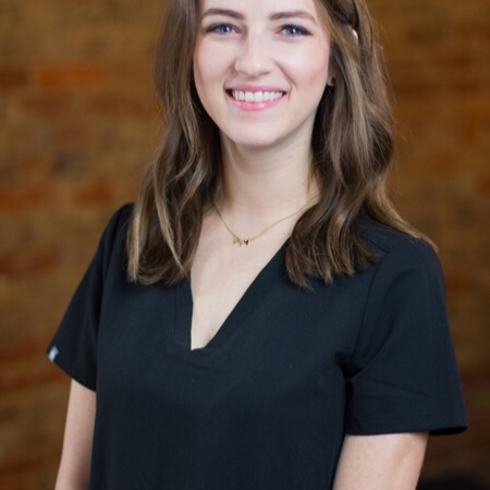 Hannah Wallace of Lawless Orthodontics